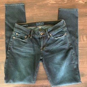 Lucky Brand Lolita Skinny Jeans 2/26